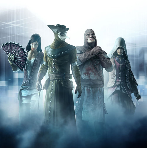 First Assassin's Creed Brotherhood Details Slip From The Shadows
