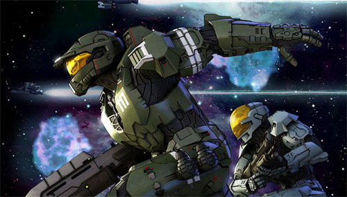 EA Could Do A Deal With Halo Creators As Well