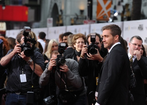 The Expected And Unexpected Stars of The Prince Of Persia Red Carpet