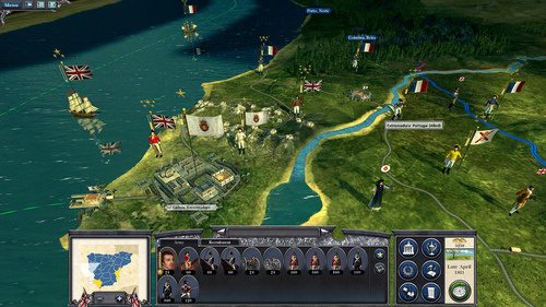 Hey, It's A New Total War...Campaign