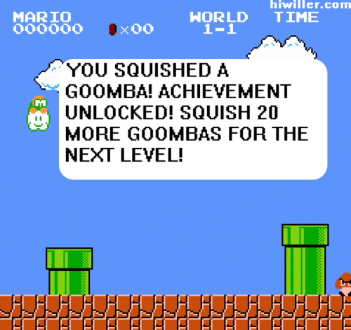 500x step6 If Super Mario Bros. Was Made in 2010