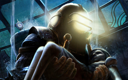 Don't Give Up Hope On That BioShock Movie Just Yet