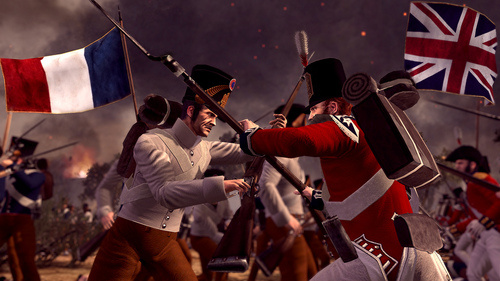 Napoleon: Total War: The Peninsular Campaign Review: Wellington Party