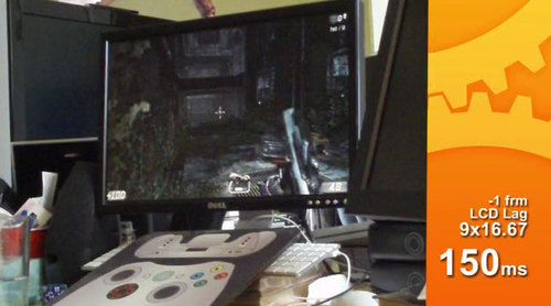 OnLive's Lag Tested With SCIENCE