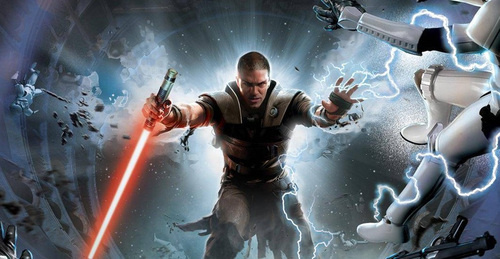 Rumor: Lucasarts Cancels Force Unleashed 3
