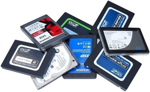 Budget Sub-0 Solid State Drive Round-up