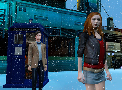 Screens Zimmer 9 angezeig: doctor who pc game