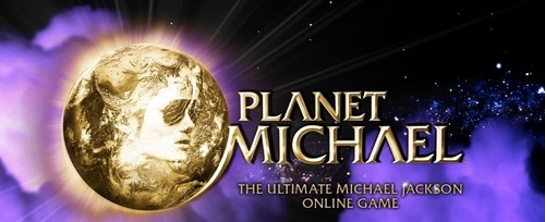 Michael Jackson, The Online Game