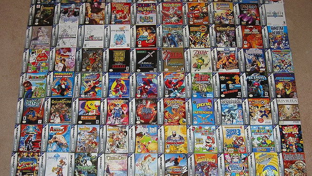 GBA ROMs FREE Download - Get All GameBoy Advance Games