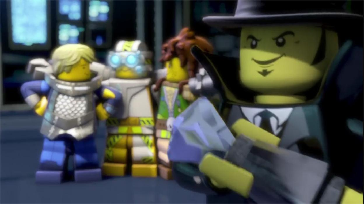 the building blocks of the lego universe community fall ...