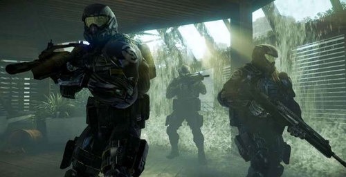Crysis Developers: Consoles Are Holding PC Games Back