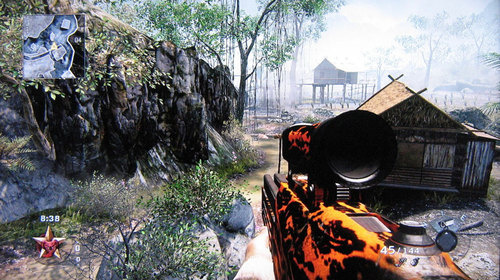 Sorting Fact From Fiction In Call Of Duty: Black Ops What Was It? The G11