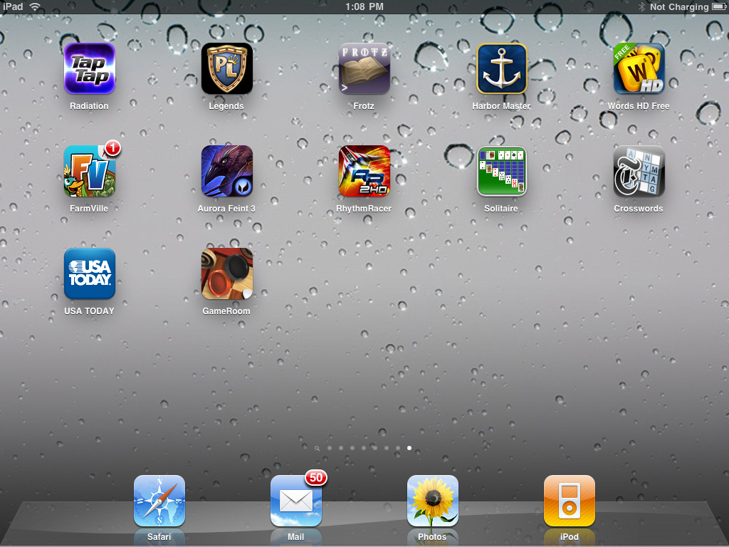 ipad online game