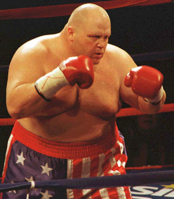 Butterbean Avatar