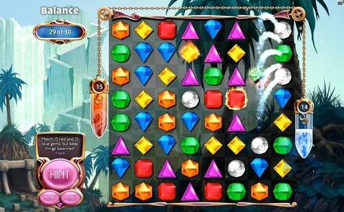 What's So Special About The Next Bejeweled?