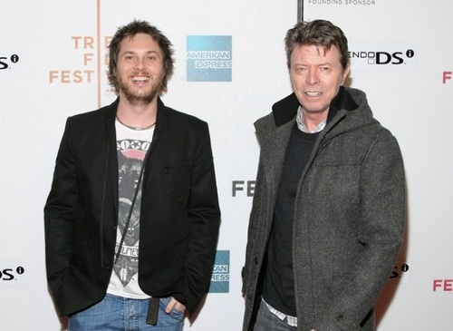 David Bowie's Son Is Excited About The World Of Warcraft Movie