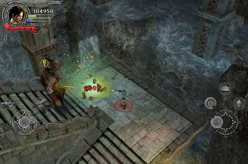 The Tomb Raider Game That Might Work Well On An iPhone