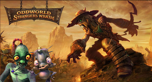 Oddworld Invades Steam For The Holidays