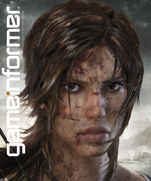New Tomb Raider Game To Trace the Origin of Lara Croft