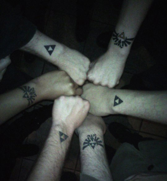 Friendship Tattoos For Guys. FRIENDSHIP TATTOOS FOR GUYS