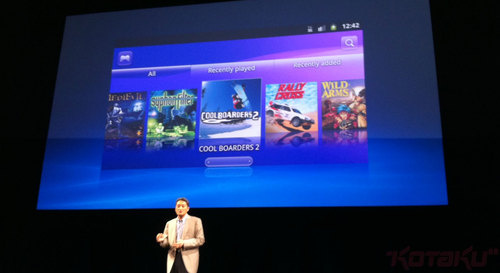 PlayStation Games Coming To Android Phones