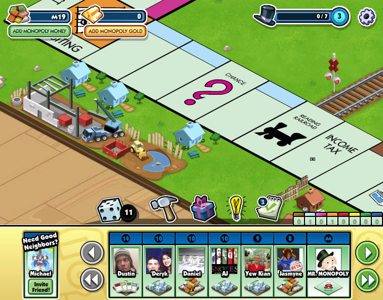 monopoly online multiplayer