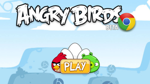 Play Angry Birds Online, Right Now, for Free