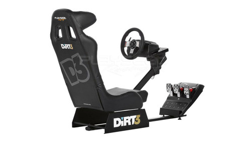 The Game Driving Rig That Costs as Much as a Real Car
