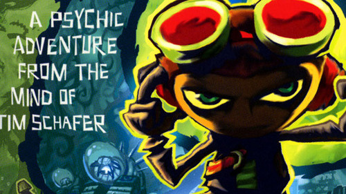 Psychonauts is Back Where it Belongs