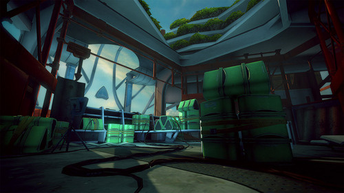 Download Brink's Agents of Change DLC on August 3, Look at It Now