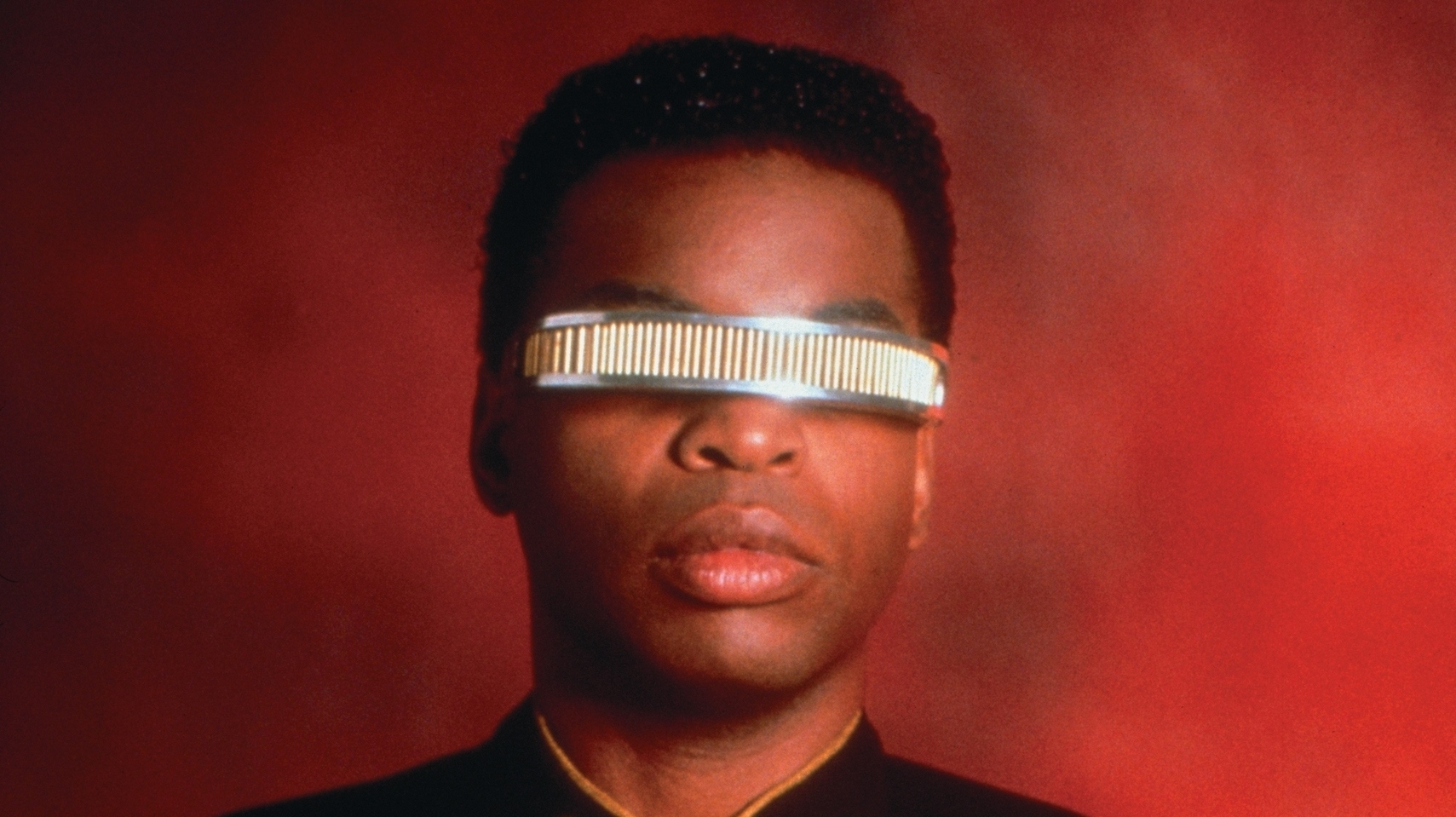 Star Trek - Geordi La Forge