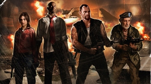 "Unlock Left 4 Dead's Next Map Early By Play-Testing ""Dead Air"""