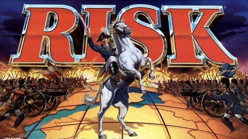 Risk Gets Even Riskier With Risk: Legacy, a High-Stakes Game of Permanent Decisions