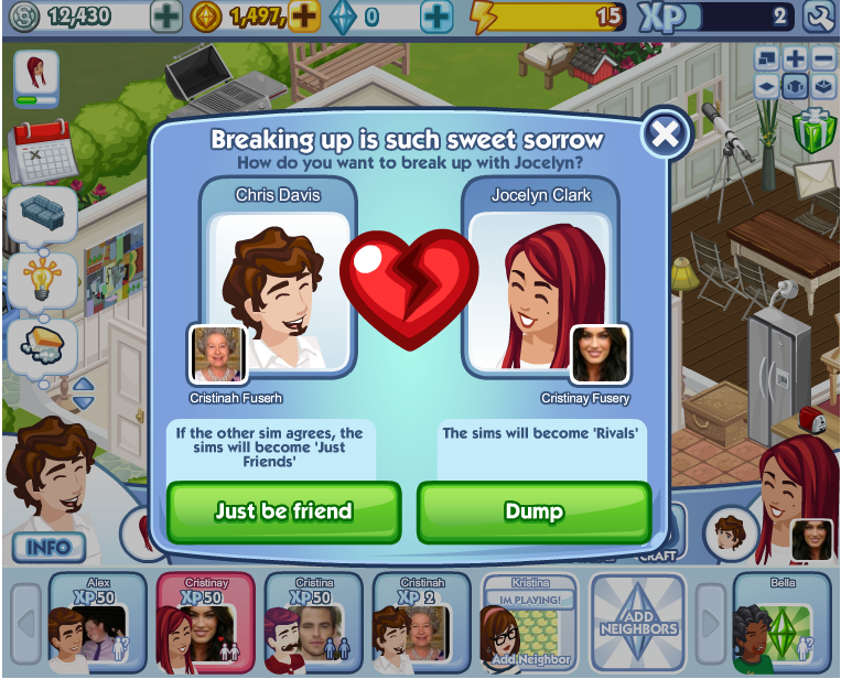 The sims facebook game i wanted isn 39 t the sims facebook for Online games similar to sims