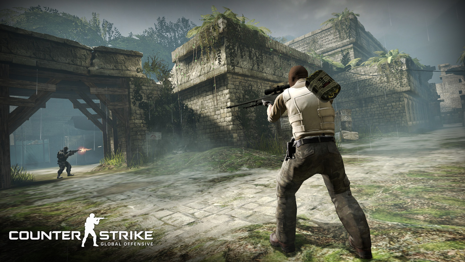 ve played Counter-Strike: Global Offensive and can now say it