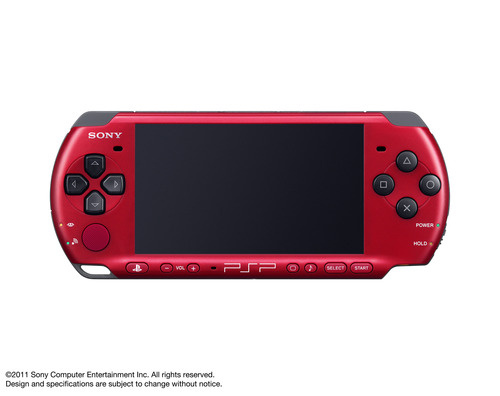 Lest We Forget About the PSP, Sony Has a New PSP Pack