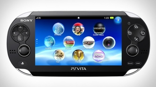 A Handful of New PS Vita Games Leak Out