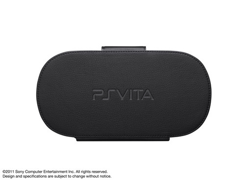 Sure, Play the PS Vita in Your Car