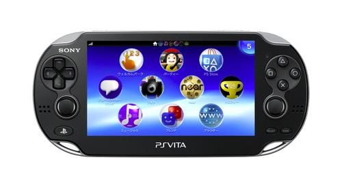 The PS Vita's 3G Plans Could Raise Eyebrows in Japan