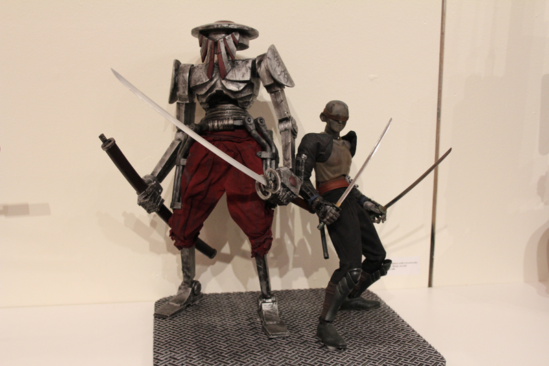 Coolest Toys On Earth : Take a look at some of the coolest toys on earth kotaku