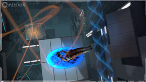 Is Portal 2 Kotaku's Game of the Year?