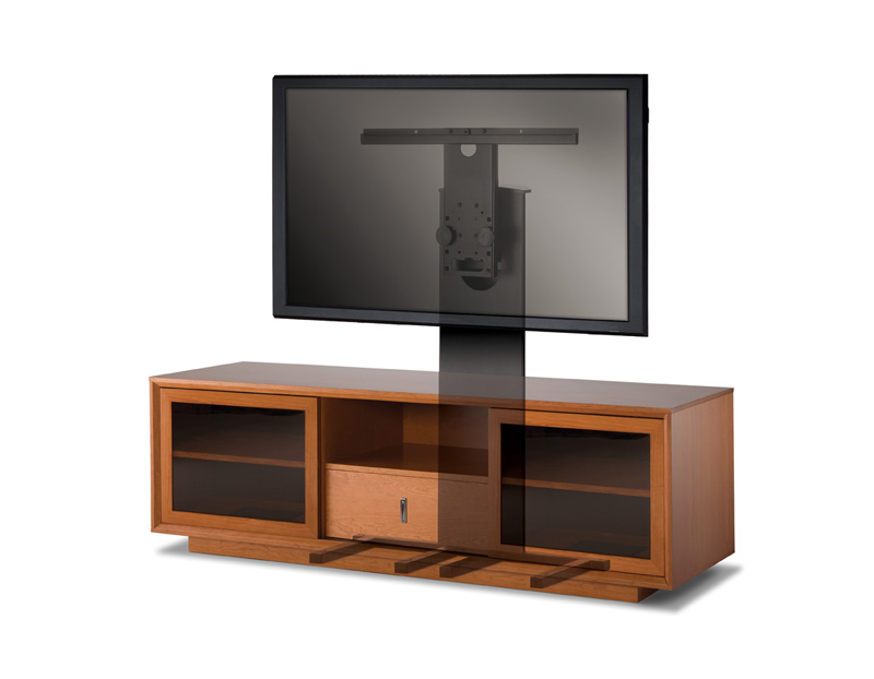 Charming Furniture Mate Free Standing Solution To Mounting Your Flat Panel TV