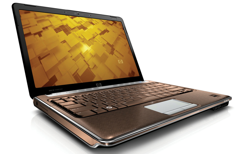 HP Pavilion DV2 Notebook is HPs first 12-inch, Full Functioning ...