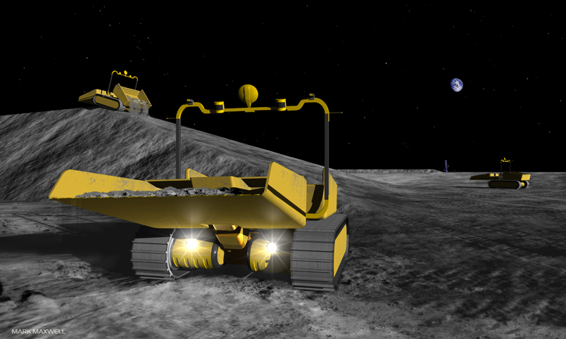 the base on moon by 2020 - photo #6