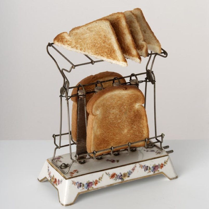 What Was The First Electric Toaster ~ Happy th birthday to the toaster gizmodo australia