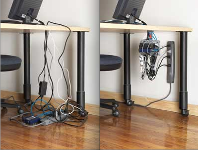 Show Us How Bad You Need One Of These 10 Cable Management