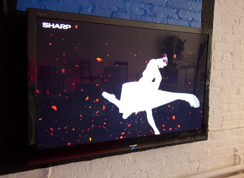 Sharp aquos led tvs go mainstream but where 39 s the local - Which is better edge lit or backlit led tv ...