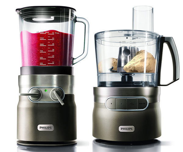 Philips kitchen appliances are perfect for the army for My perfect kitchen products