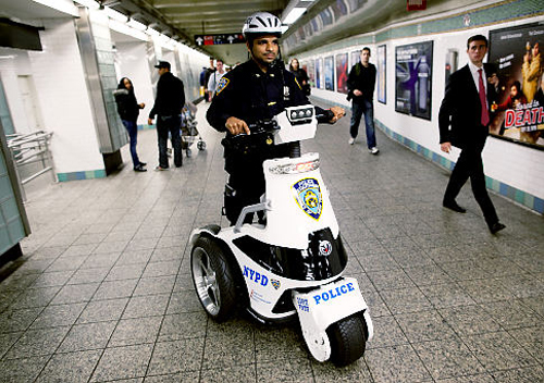T3 Scooters And The Cops Who Love Them Gizmodo Australia