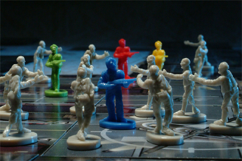 Zombie Board Games Zombies Board Game Have